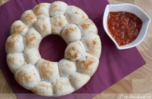 Pan de mono sorpresa (surprise monkeybread)